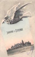 Souvenir D' Ostende - Oostende