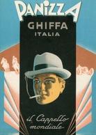 @@@ MAGNET - PANIZZA GHIFFA ITALIA8 - Pubblicitari