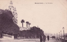 Monaco Monte Carlo Les Terrasses - Sonstige