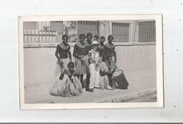 OYONNAX (AIN) CARTE PHOTO DE LA FETE DES FLEURS - Oyonnax