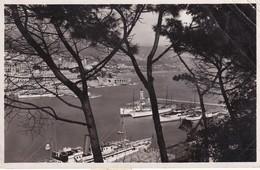 Monaco Monte Carlo Le Port Vus De Monaco - Sonstige
