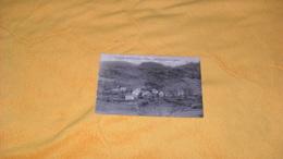 CARTE POSTALE ANCIENNE CIRCULEE DE 1943.../ SAINT JULIEN LE PETIT.- LE MOULIN ET LE MONT LARRON...CACHETS + TIMBRES - Frankrijk