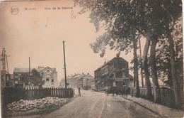 MARCHE RUE DE LA STATION - Marche-en-Famenne