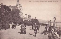 Monaco Monte Carlo Les Terrasses Du Casino - Sonstige