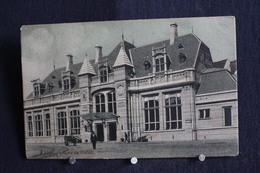 L-274 / Liège -  Gare Du Palais  / Circulée - Liege