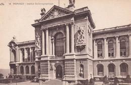 Monaco Institut Oceanographique - Sonstige