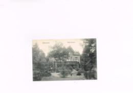 Schootenhof Villa Ninette Photo François Merxem, Carte Postale Ancienne, 1913 - Kapellen
