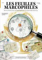 FEUILLES MARCOPHILES N° 364 Courrier D'Etat, Télégraphe En Andorre, Messagers 17è, RETOUR à L'Envoyeur 2é Part. TTB état - Frans (vanaf 1941)