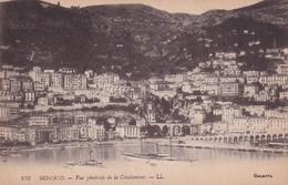 Monaco Vue Generale De La Condamine - Sonstige