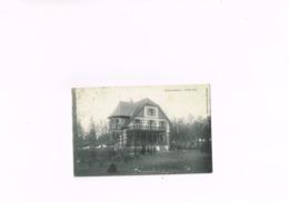Schootenhof Villa Ida  Photo François Merxem, Carte Postale Ancienne, 1911,Schoten. - Kapellen