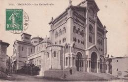 Monaco La Cathedrale - Sonstige