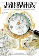 FEUILLES MARCOPHILES N° 365 Courrier D'Etat, Boîtes Mobiles, Andorre, RETOUR A L'ENVOYEUR 3è Part.... TTB état - Frans (vanaf 1941)