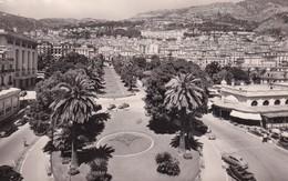 Monaco Monte Carlo Vue Generale Des Jardins Le Sporting Et Cafe De Paris - Sonstige