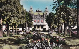 Monaco Monte Carlo Le Casino - Sonstige