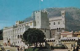 Monaco Le Palais Du Prince - Sonstige