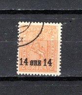 Noruega  1929  .-   Y&T  Nº      146 - Gebruikt