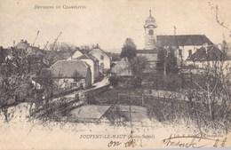 Haute-Saône - Fouvent-le-Haut - Autres Communes