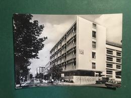 Cartolina Taranto - Viale Virgilio - Edificio INAM - 1960 Ca. - Taranto