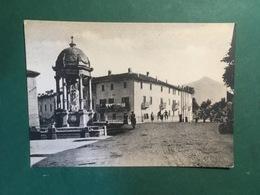 Cartolina Beinette - Via 34 Maggio - 1920 Ca. - Cuneo