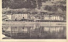 STAZIONE CLIMATICA ESTIVA-MONTESPLUGA 1908M-ALBERGO DELLA POSTA - Sondrio