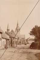 1894 Photo De Everberg Commune De Cortenbergh - Ancianas (antes De 1900)