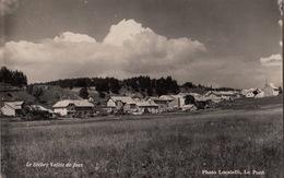 Le Séchey Vallée De Joux En 1956 - VD Vaud