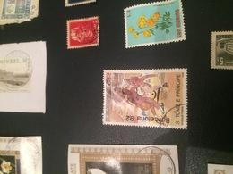 SAO TOME E PRINCIPE OLIMPIADI - Postzegels