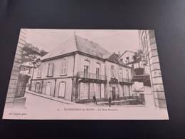 CPA (88) Plombières Les Bains. Le Bain Stanislas.  (I.517) - Plombieres Les Bains
