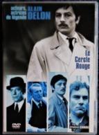 Le Cercle Rouge - Film De Jean-Pierre Melville - Alain Delon - Bourvil - Yves Montand . - Policiers