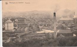 MONTIGNY SUR SAMBRE - Charleroi