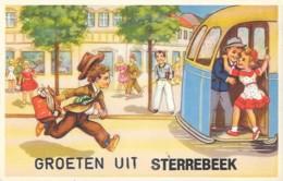 STERREBEEK - GROETEN UIT - Belgique