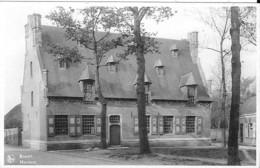 BRECHT - MUSEUM - Belgique