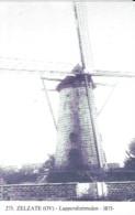 ZELZATE - LAPPERSFORTMOLEN 1875 - Belgique