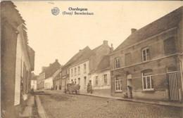 OORDEGEM - DORP (BENEDENKANT) - Belgique