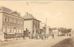 BLAESVELD - GEMEENTE PLAATS - Belgique