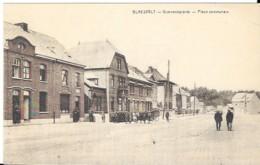 BLAESVELD - GEMEENTEPLAATS - Belgique