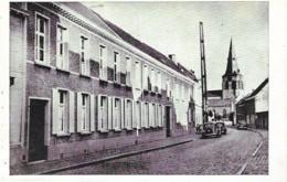 WAASMUNSTER - ABDIJ VAN ROOZENBERG - Belgique
