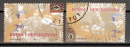 Bosnie En Herzegowina  Europa Cept 2006 Gestempeld Fine Used - 2006