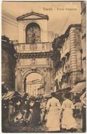 NAPOLI - PORTA CAPUANA -45536- - Napoli