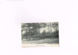Rond Punt Schootenhof,Phot,Th,Faes,Schooten,uitg L.Bruylants, Carte Postale Ancienne, 1908 Schoten.. - Schoten