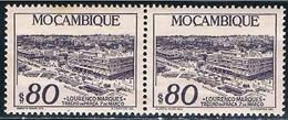 Moçambique, 1948/9, # 331, MH - Mosambik