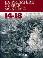 Dans L'enfer De Verdun De Collectif (2012) - Weltkrieg 1914-18