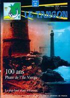 Le Tangon N°61 : 100 Ans Phare De L'île Vierge De Collectif (2002) - Libri, Riviste, Fumetti