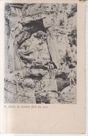 Saint Martin De Londres Pont Des Arcs   1909 - Montpellier