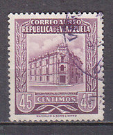 J1119 - VENEZUELA AERIENNE Yv N°572 - Venezuela