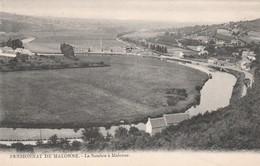MALONNE - Namur