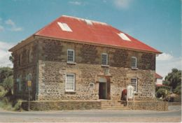 Postcard - Stone Store Oldest Stone Building In New Zealand Built 1833 - Card No.bI353 Unused Very Good - Postcards