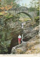 Postcard - Linn O 'Dee Near Braemar - Card No.at1741r Unused Very Good - Postcards