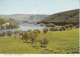 Postcard - Elan Valley Pen -y-Gareg - Card No.c349 Unused Very Good - Postcards