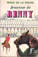 Jeunesse De Renny De Mazo De La Roche (1961) - Books, Magazines, Comics